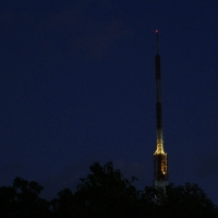 The Millennium Transmitter (ABS-CBN Tower)