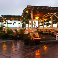 The RSM Veranda at Tagaytay, Philippines
