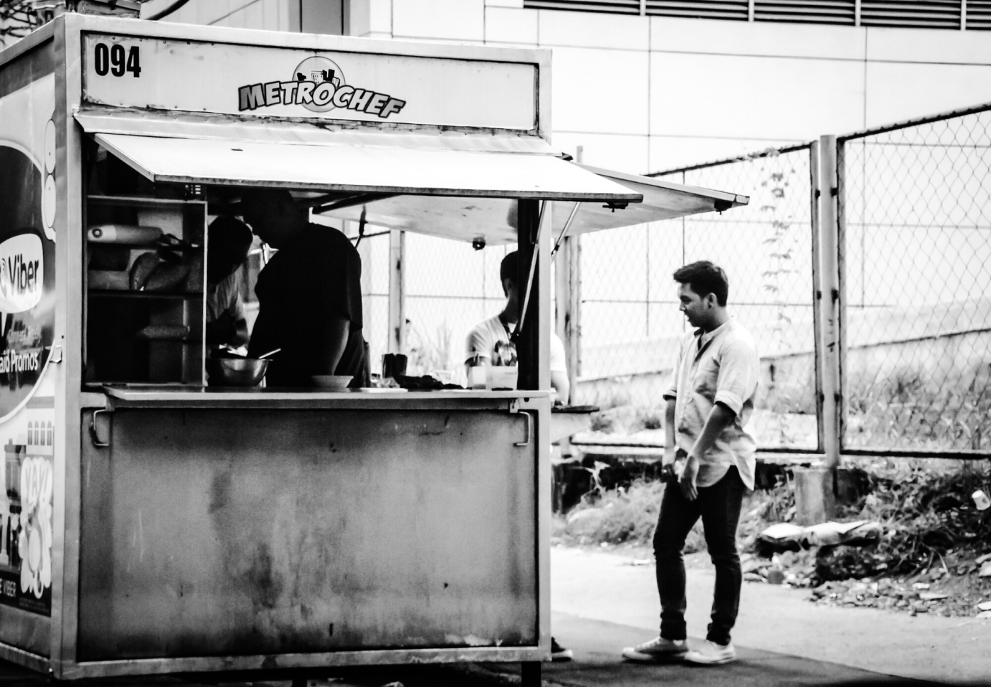 The Makati JolliJeep (Metrochef) – Photo ni Ompong