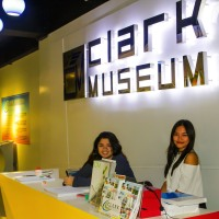 Clark Museum... Visiting the Past and World War 2!