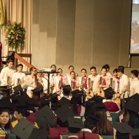 The PWU-JASMS Rondalla