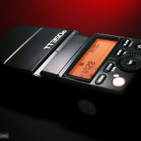 Love at First Flash... The Godox TT350 for Canon!